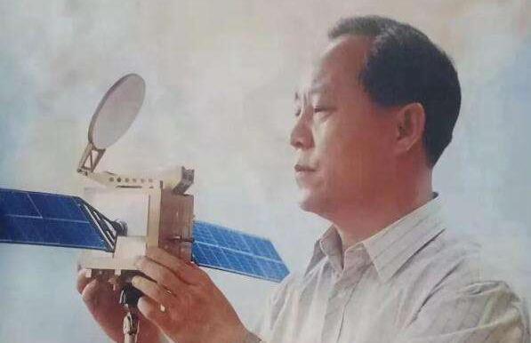 李济生:将卫星定轨精度精确到厘米