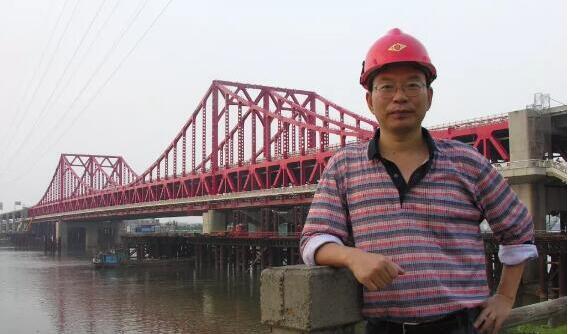 """爭取讓每座橋梁唱出""""中國好聲音"""""""