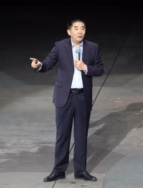 荆楚科普大讲堂︱军事专家杜文龙作专题报告