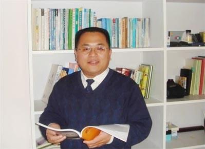 操周辉_桥梁隧道安全的把关人 ——记中国科学院武汉岩土力学